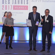 Systemhaus-Award 2017