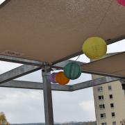 Einweihung Dachterrasse Haus EKKStein