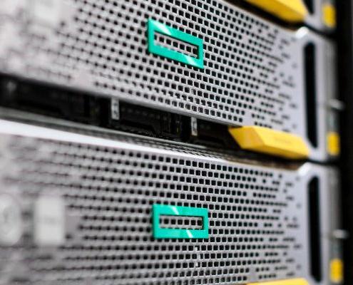 HPE 3PAR Storage Vorteile