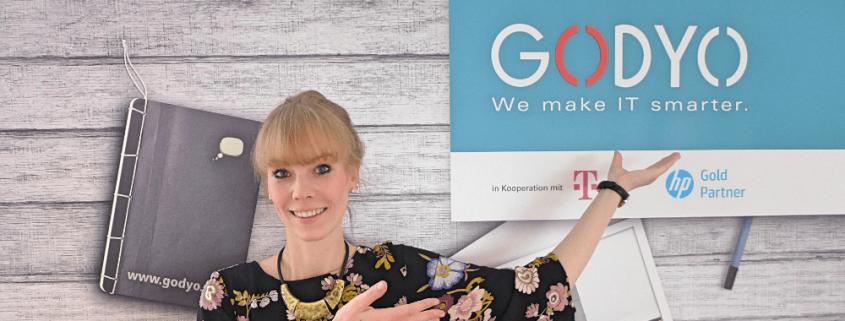 Mitarbeiter-Interview mit ERP-Consultant Nastassja