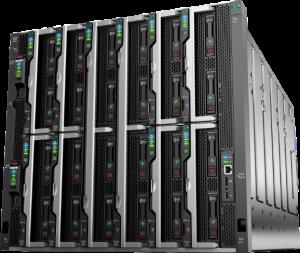 HPE Synergy 12000 Frame