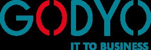 Logo der GODYO-Unternehmensgruppe