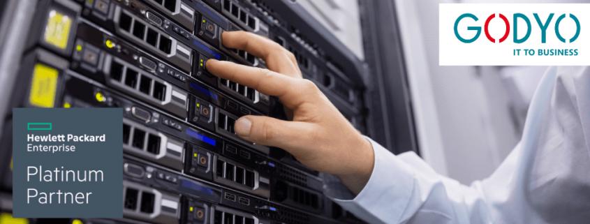 IT-Infrastruktur erneuern