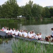 GODYO Drachenbootrennen 2013