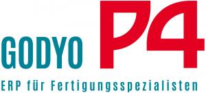 Logo des ERP-Systems GODYO P4