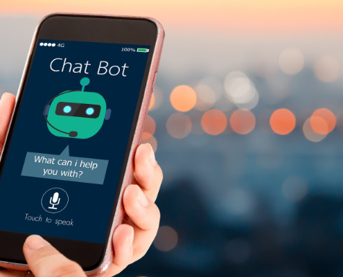 GODYO Chatbots for Business
