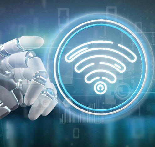 Cisco Wi-Fi 6 - GODYO Themenwelt