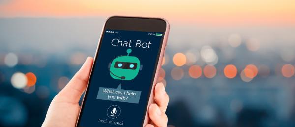 GODYO Chatbot - GODYO Themenwelt
