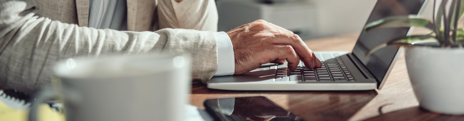 Home-Office in Unternehmen