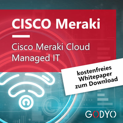 CISCO Meraki - GODYO
