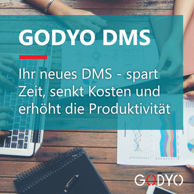 GODYO DMS
