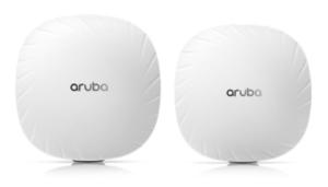Aruba Access Points