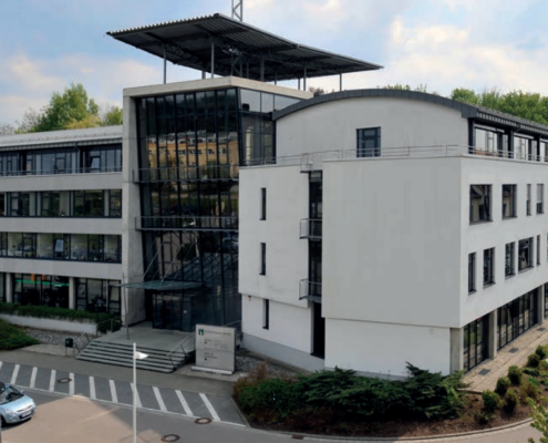 GODYO P4 Kunde - HWK-Chemnitz