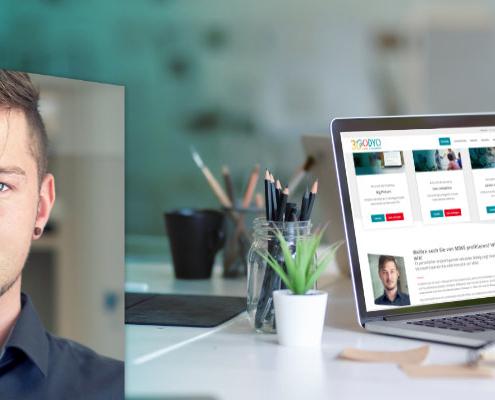 Interview Alexander Account-Manager