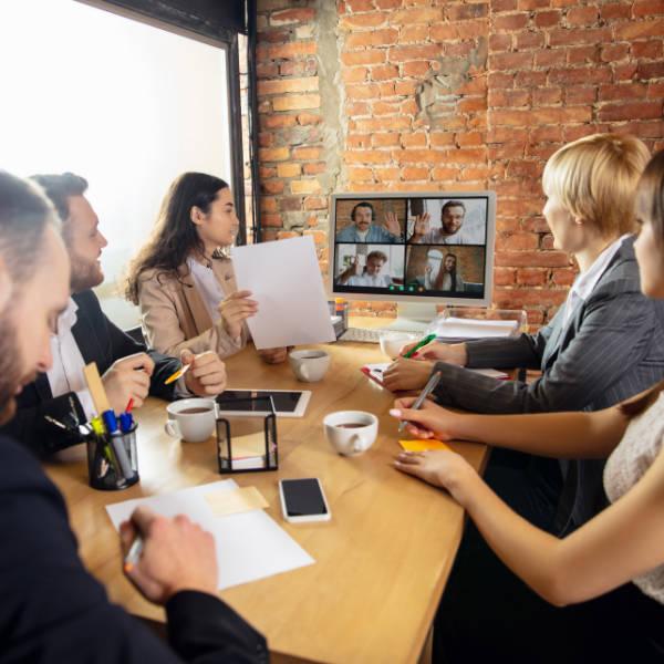 Microsoft 365 Meeting | GODYO