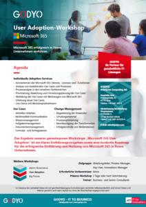 M365 Workshop - User Adoption