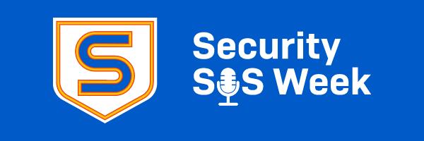 Sophos SOS-Week