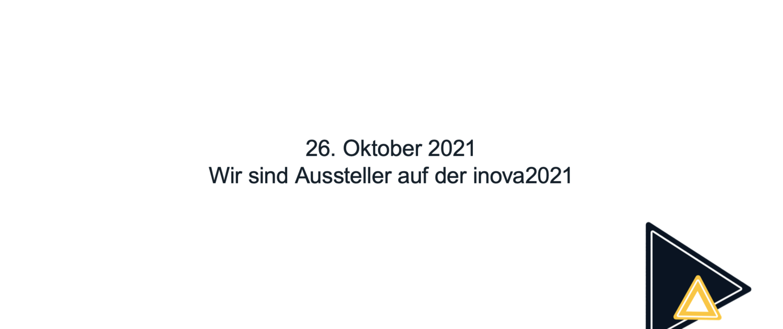 Banner inovailmenau 2021